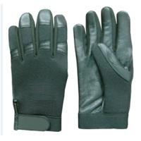 Buy cheap Split leather working gloves from wholesalers