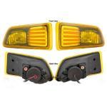 Buy cheap Original disign modeling Integral Audi Q5 led day oem fog lights from wholesalers