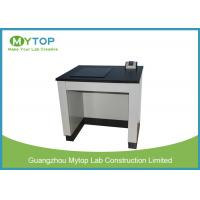 Buy cheap Modern Laboratory Furniture Anti Vibration Bench With Marble Countertop from wholesalers