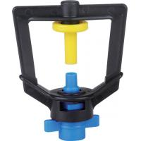 Buy cheap 360 Degree Dn 7mm Refraction Micro Water Sprinkler Garden Irrigation  jets from wholesalers