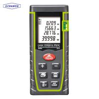Buy cheap OC-T40 Laser distance meter with the working range of 40m distance product