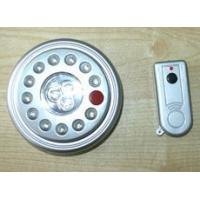 China 12+3 with Infrared Remote Control Lamp on sale