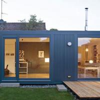 Buy cheap Multi-function factory ready designed prefab movable container camp house from wholesalers