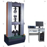 Buy cheap Universal Material Testing Machine, 200 kN, Computer Controlled from wholesalers