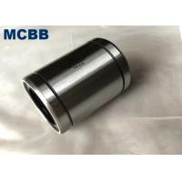 Buy cheap Low Noise Linear Motion Bearings Linear Bushing Bearing 16*24*30mm from wholesalers