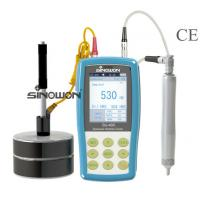 Buy cheap Universal UCI / Lee Hardness Tester Integrate Dynamic And Static Methods from wholesalers