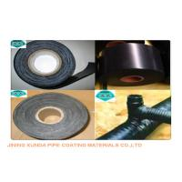 Buy cheap Underground Pipe Joint Wrapping Tape for Field Joints Valves and Irregular Pipe from wholesalers