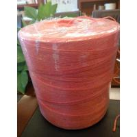 Buy cheap Low Shrink Polypropylene Twine , Polypropylene String For Industry / Agriculture from wholesalers
