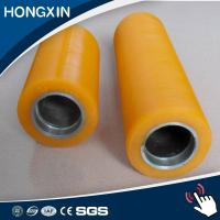 Buy cheap Polyurethane pu wheels small rubber rollers from wholesalers
