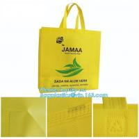 Buy cheap Non Woven Bags Custom Manufacturer Cheap Foldable Shopping Recycle PP Non Woven Bag, New Products High Quality PP Non Wo from wholesalers