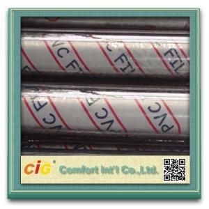 Buy cheap Car Cover PVC Transparent Film Plain Flame Retardant 0.07 - 3.0mm product