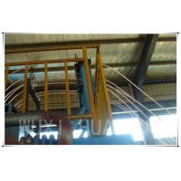 Oxygen Free Copper Rod Casting Machine Continuous 1.3kw Servo Motor