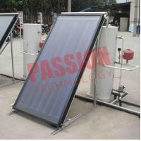 Buy cheap 240L Closed Loop Solar Water Heater , High Pressure Solar Water Heater For Home from wholesalers