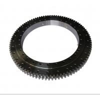 Buy cheap Cat excavator slew bearing from wholesalers