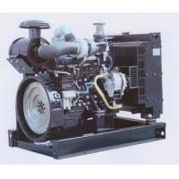Buy cheap 4JB1T-G2 72kw Aoling diesel engine for water pump, air compressor, small construction machinery from wholesalers