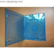 Buy cheap 5MM  SINGLE   BLUE RAY  DVD Case DVD box dvd cover (YP-D865H) from wholesalers