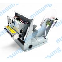 Buy cheap 3inch Thermal Kiosk Printer Ultra Big Roll Holder For Payment Kiosk from wholesalers
