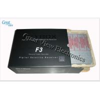 Buy cheap 2012 factory wholesale HD DVB-S2 skybox F3 for worldwide market from wholesalers