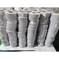 Buy cheap Self Adhesive Silver Reflective Tape High Intensity MED / LR Approval Paper Backing product
