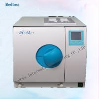 Buy cheap 16L Mini DentaL Autoclave  Steam Autoclave Sterilizer for Hospital, Clinic, Laboratory from wholesalers