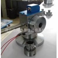 Buy cheap PVC screw extruder crosshead for wire extrusion line from wholesalers