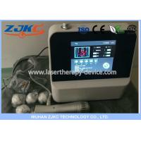 Buy cheap Noninvasive Extracorporeal  Shock Wave Therapy Machine For Hamstring Strain / Hallux Rigidus from wholesalers