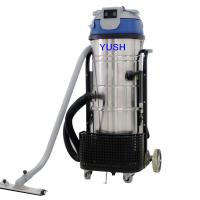 Buy cheap Large Capacity 80L Industrial Wet Dry Vacuum Cleaners Home Appliance from wholesalers