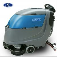 Buy cheap International Quality Floor Scrubber Dryer Machine For Propery Cleaning from wholesalers
