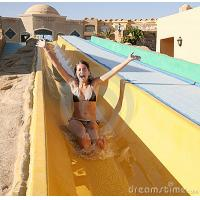 Buy cheap swimming pool slide from wholesalers