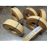 Buy cheap Non Asbestos Flexible Industrial Brake Lining 10 15 20m For Pickup Truck from wholesalers