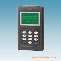 Buy cheap Em Card Reader - with Keypad & LCD (CHD602DC) from wholesalers