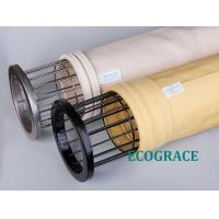 Buy cheap High Temperature PPS / Nomex Filter Bag For Dust Collector from wholesalers
