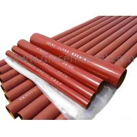 Buy cheap cast iron pipe EN877 from wholesalers