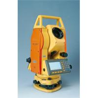 Buy cheap 2  serial prismless 600m Total Station Instrument Survey And Construction IP54 from wholesalers