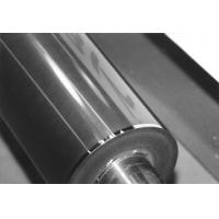 Wall Panel Embossing Rollers Diameter Up To 1000mm With Mirror / Sand / Spray Finish