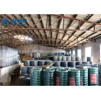 China Decoration Welded Wire Mesh , Galvanised Welded Mesh Convenient 50x75mm on sale