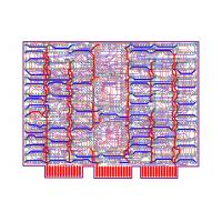 Buy cheap Printed Circuit Boards Design Fabrication and Assembly of 1 Layer - 20 Layer from wholesalers