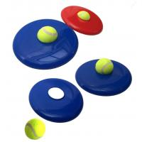 Buy cheap Flying Disk & Tennis Ball Pet Frisbee & Ball Dog Toy from wholesalers
