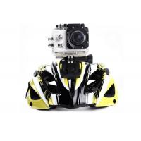 Buy cheap Full HD Gopro Camera Accessories / WIFI Waterproof Sport Camera from wholesalers