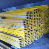 China Plywood formwork H20 Timber Beam on sale