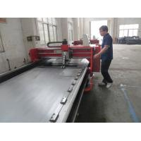 Buy cheap Automatic Sheet Metal Hydraulic CNC V-Grooving Machine  4000mm from wholesalers