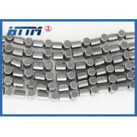 Buy cheap High Density 18.50 g / cm3 Tungsten Alloy Bar with High Melting Point , 6 - 13% Elongation product