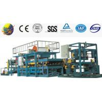 Buy cheap Cold Roll Forming Machine , EPS Foam Sandwich Panel Roll Forming Machine from wholesalers
