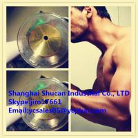 Buy cheap Light  Yellow powder Parabolan|Trenbolone Hexahydrobenzylcarbonate Dosage Half-life Use cycle Skype:jim17661 from wholesalers
