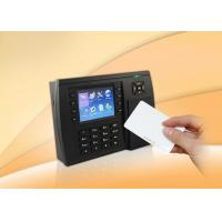 Buy cheap Professional proximity RFID card access control system offers a proximity EM card system from wholesalers