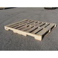 Buy cheap euro wooden pallet rack with good quality and competitive price product