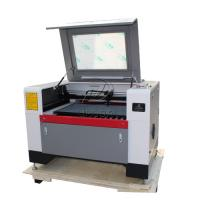 Buy cheap 90W Craft Paper Co2 Laser Engraving Cutting Machine UG-9060L product
