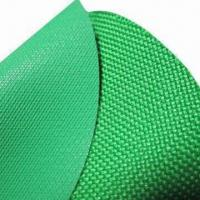 Buy cheap Polyester Fabric, Widely Used for Making Bags, Fashion Bags, Luggages, Suitcases or Tents product