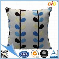 Buy cheap Decorative Home Products Accent Couch Throw Pillows , Colorful Throw Pillow Covers from wholesalers