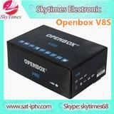 Buy cheap Cccam newcam card sharing receiver openbox V8S HD from wholesalers